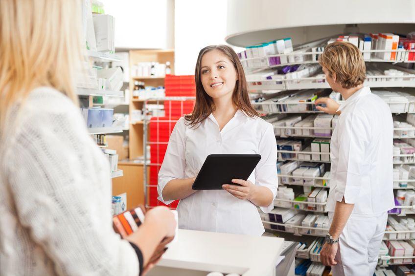 Neutraceutical Merchant Accounts