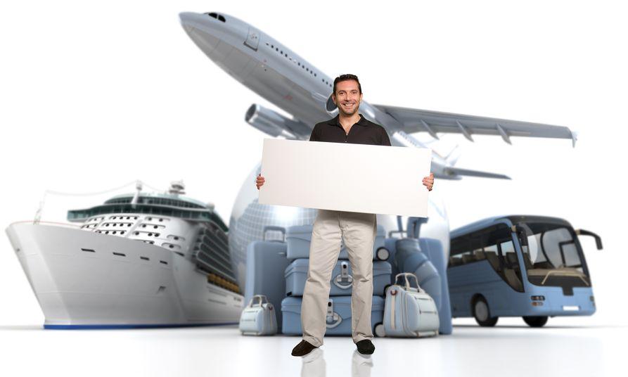 Travel Merchant Account Agency