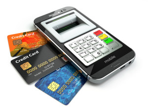 Merchant Account for Credit Repair Companies