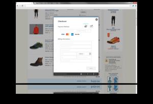 Global ecommerce merchant account