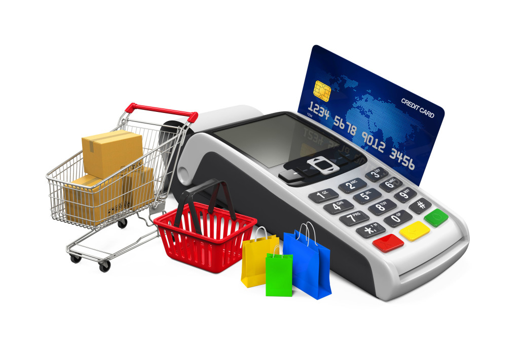 ACH Payments Processing