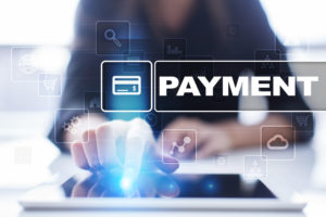 Multiple Payment Methods for Debt Collection