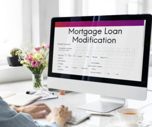 Loan Modification Merchant Accounts