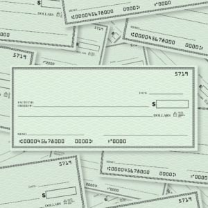 Electronic Check Processing for Credit Repair Merchants