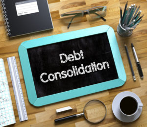 Debt Consolidation Merchant Account