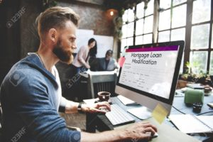 Loan Modification Merchant Accounts