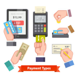 Alternative Payments for High Volume Merchant Accounts