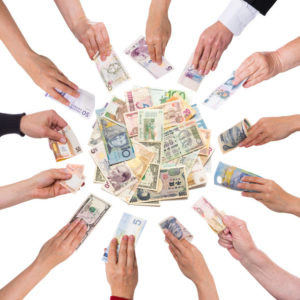 International Payment Gateway