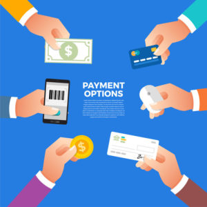 Multi-Channel Payment Processing