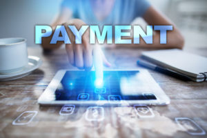MOTO Payments with Same Day ACH Debits