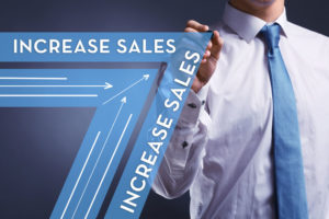 Electronic Checks Boost Sales