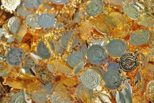 Precious Metals and Coin Dealers Merchant Accounts
