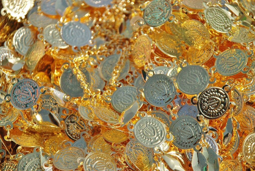 ACH Merchant Accounts for Precious Metal & Coin Dealers