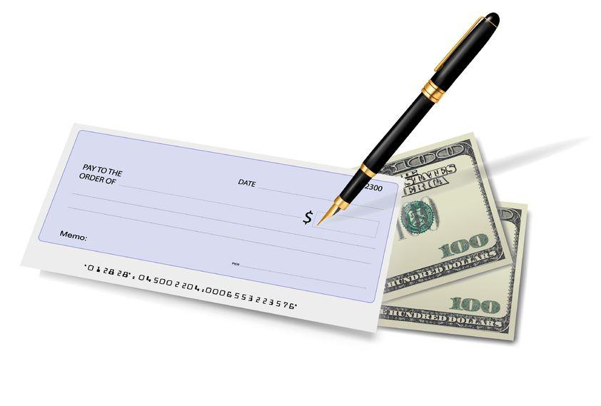 eCheck Merchant Accounts