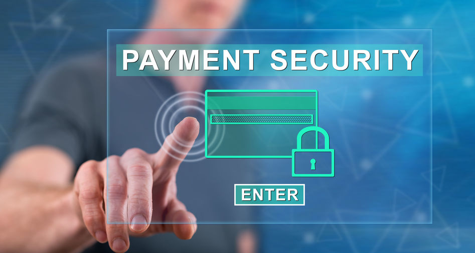 secure payment processing gateway