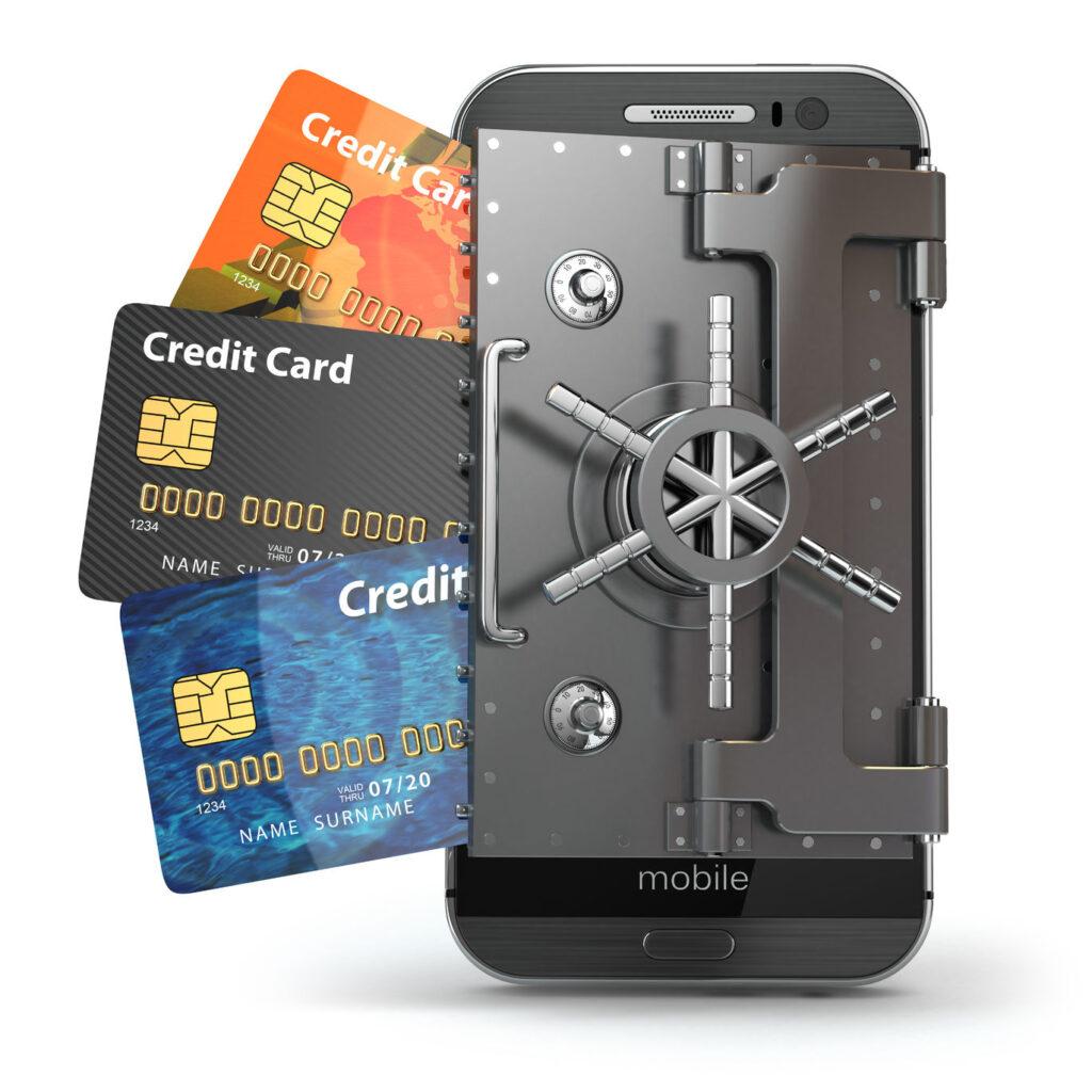 High Risk Merchant Account Security